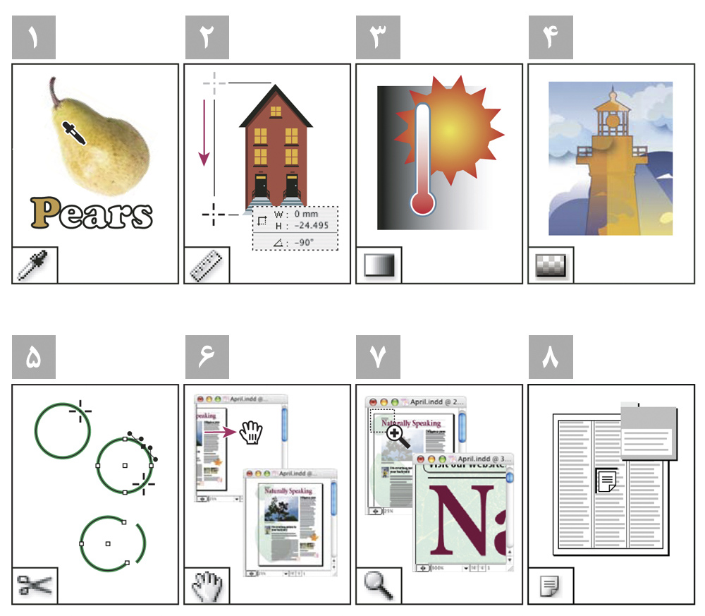 Using Adobe® InDesign® CS5